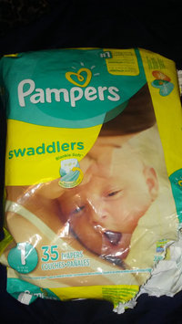 Photo of Pampers Swaddlers Diapers  uploaded by Olivia P.