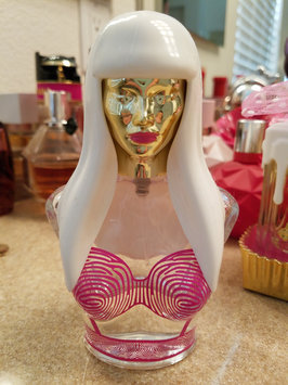 Nicki Minaj Pink Friday  Eau de Parfum uploaded by Karen D.