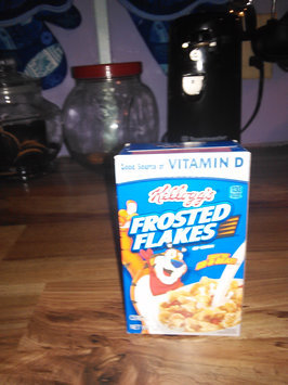 Kellogg's Frosted Flakes Cereal uploaded by Bethany W.