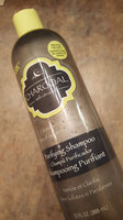 Hask Charcoal Clarifying Shampoo uploaded by Lace R.