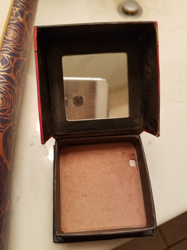 Benefit Cosmetics Dallas Box O' Powder uploaded by Vanessa G.
