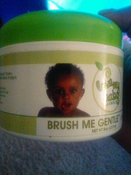 Photo of Love My Baby Brush Me Gentle Creme Hair Dress uploaded by amber m.