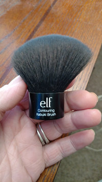 e.l.f. Cosmetics Kabuki Brush uploaded by nicole r.