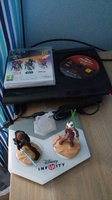 PS3 - Disney Infinity 3.0 Edition Starter Pack uploaded by Rhys C.