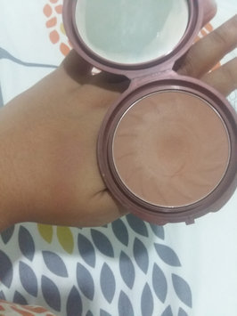 NYC Smooth Skin Bronzing Face Powder uploaded by Rizka A.