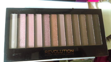 Makeup Revolution Redemption Eyeshadow Palette Iconic 3 uploaded by Maria W.