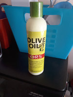 Organic Root Stimulator Olive Oil Moisturizing Hair Lotion uploaded by Angie H.