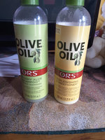 Organic Root Stimulator Olive Oil Replenishing Conditioner uploaded by Angie H.