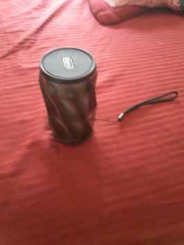 Photo of iHome Color-Changing Bluetooth Rechargeable Wireless Speaker uploaded by Angie H.
