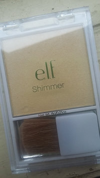 Photo of e.l.f. Shimmer with Brush uploaded by Allison P.