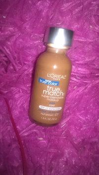 L'Oréal True Match Super-Blendable Makeup uploaded by Roseshaly V.