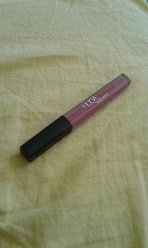 Huda Beauty Liquid Matte Lipstick uploaded by loredana m.