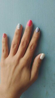 Photo of Maybelline Color Show® Nail Polish uploaded by Vanessa V.