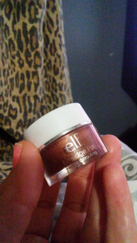 Photo of e.l.f. Smudge Pot Cream Eyeshadow uploaded by Kimberly S.