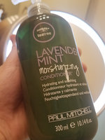 Paul Mitchell Lavender Mint Moisturizing Conditioner uploaded by Justine B.