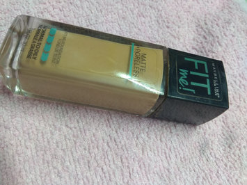 Maybelline Fit Me® Foundation uploaded by Rohini I.