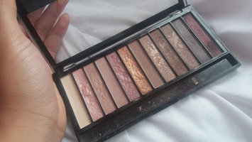 Makeup Revolution Redemption Eyeshadow Palette Iconic 3 uploaded by Rochelle H.
