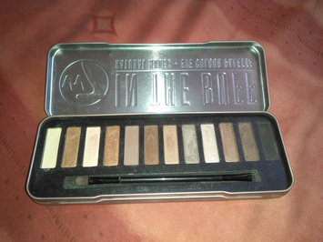 W7 - 'In The Buff' Natural Nudes Eye Colour Palette uploaded by Ayshah T.