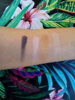 Maybelline The 24K Nudes™ Eyeshadow Palette uploaded by Sunidhi J.