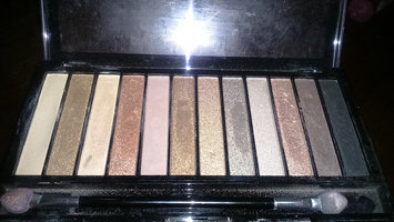 Makeup Revolution Redemption Eyeshadow Palette Iconic 3 uploaded by Hadeel K.
