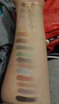 BH Cosmetics uploaded by Megan C.