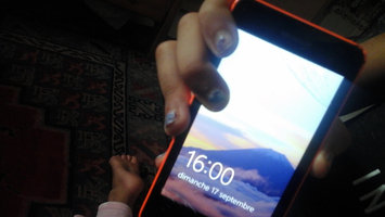 Photo of Nokia Lumia 920 32GB GSM Unlocked Windows 8 Smartphone - Black uploaded by Eya H.