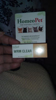 HomeoPet - Wrm Clear Liquid Drops For Pets - 15 ml. uploaded by Aiolanda T.