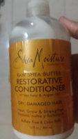 SheaMoisture Winter Moisture Land - Raw Shea Natural Transitoning Hair Kit uploaded by Chantal P.