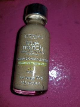 L'Oréal Paris True Match™ Super Blendable Makeup uploaded by Taiz R.