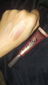 Photo of Too Faced Melted Metal Liquified Metallic Lipstick uploaded by Amber C.