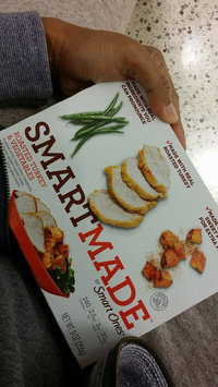 Photo of SmartMade™ by Smart Ones® Roasted Turkey & Vegetables uploaded by Jock G.