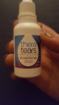 Photo of TheraTears Lubricant Eye Drops uploaded by Andrea P.