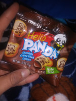 Hello Panda 34307 0.75 oz Chocolate Carmel Filled with Cookie Pack of 8 uploaded by Joanna C.