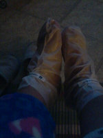 Tony Moly Foot Peeling Shoes uploaded by Karen L.