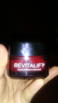Photo of L'Oréal Paris RevitaLift® Triple Power™ Intensive Anti-Aging Day Cream Moisturizer uploaded by Carolyn L.