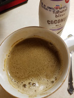 Coffee-mate® Natural Bliss® Vanilla Almond Milk Creamer uploaded by Beth K.