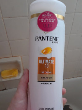 Photo of Pantene Pro-V Ultimate 10 Shampoo uploaded by Jean R.