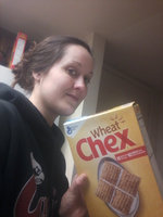 Chex™ Gluten Free Wheat uploaded by Jamie a.