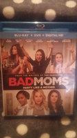 Bad Moms (Blu-ray + Dvd + Digital) uploaded by Amber R.