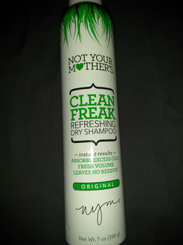 Photo of Not Your Mother's Clean Freak Refreshing Dry Shampoo uploaded by Savannah R.