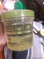 Eco Professional Styling Gel Olive Oil uploaded by Cherokeee W.