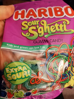 HARIBO Sour S'ghetti Gummi Candy uploaded by Johnny S.