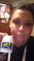 Advil® Tablets 200mg uploaded by Angela B.