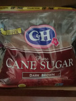 C & H Golden Brown Pure Cane Sugar 2-lb. uploaded by Ann T.