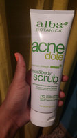 Alba Botanica Acnedote™ Face & Body Scrub uploaded by Paloma T.
