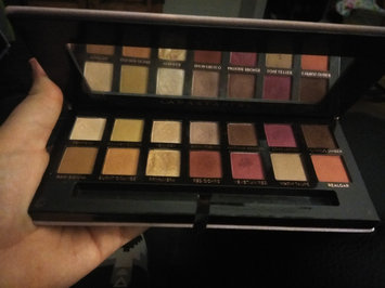 Photo of Anastasia Beverly Hills Modern Renaissance Eye Shadow Palette uploaded by Kaitlyn W.