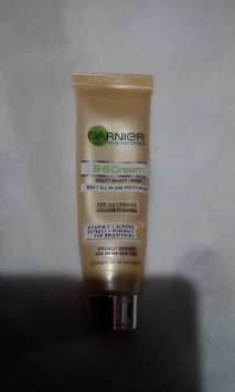Photo of Garnier SkinActive 5-in-1 Miracle Skin Perfector Oil-Free BB Cream uploaded by Naira S.