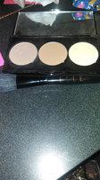 ELLE Cosmetics Contour Palette (Bronze) uploaded by Katie Z.