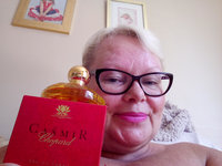 CHOPARD 10101546 CASMIR by CHOPARD - EDP SPRAY uploaded by Denise B.