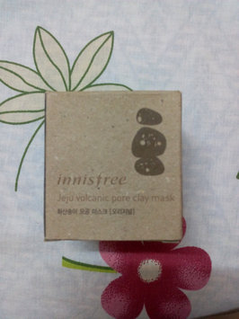 Photo of innisfree Super Volcanic Pore Clay Mask uploaded by Kordelia L. W.